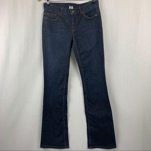 Marc Jacobs Dark Boot Cut Jeans 4